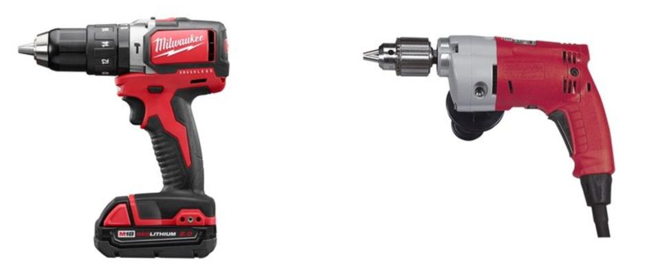 cordless tools electricians