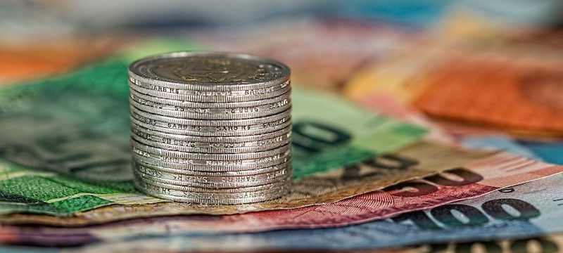 how to manage finances of your small business