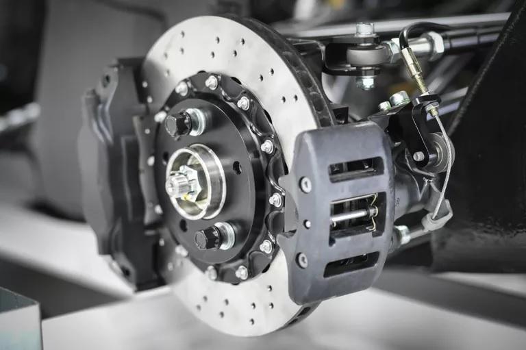 types of brake system