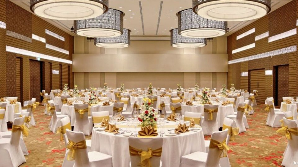 Tips To Choose Banquet Hall