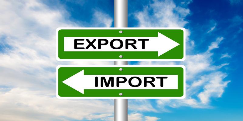 business strategies import export business