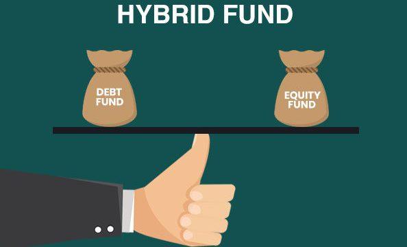 hybrid mutual fund