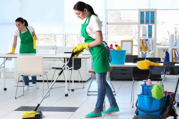 move out home cleaning service
