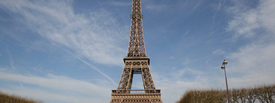 things to in paris