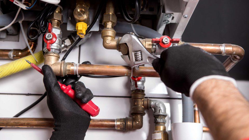 Heating Service HVAC Repairs