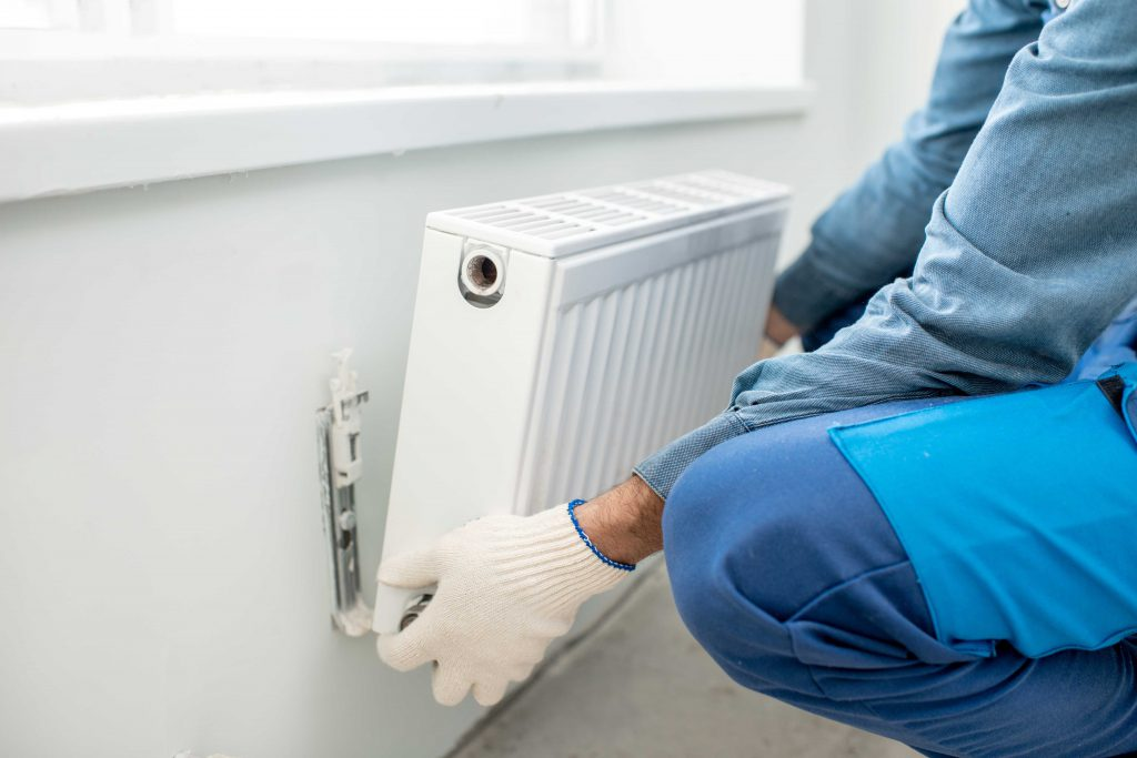 ecofriendly heating solutions