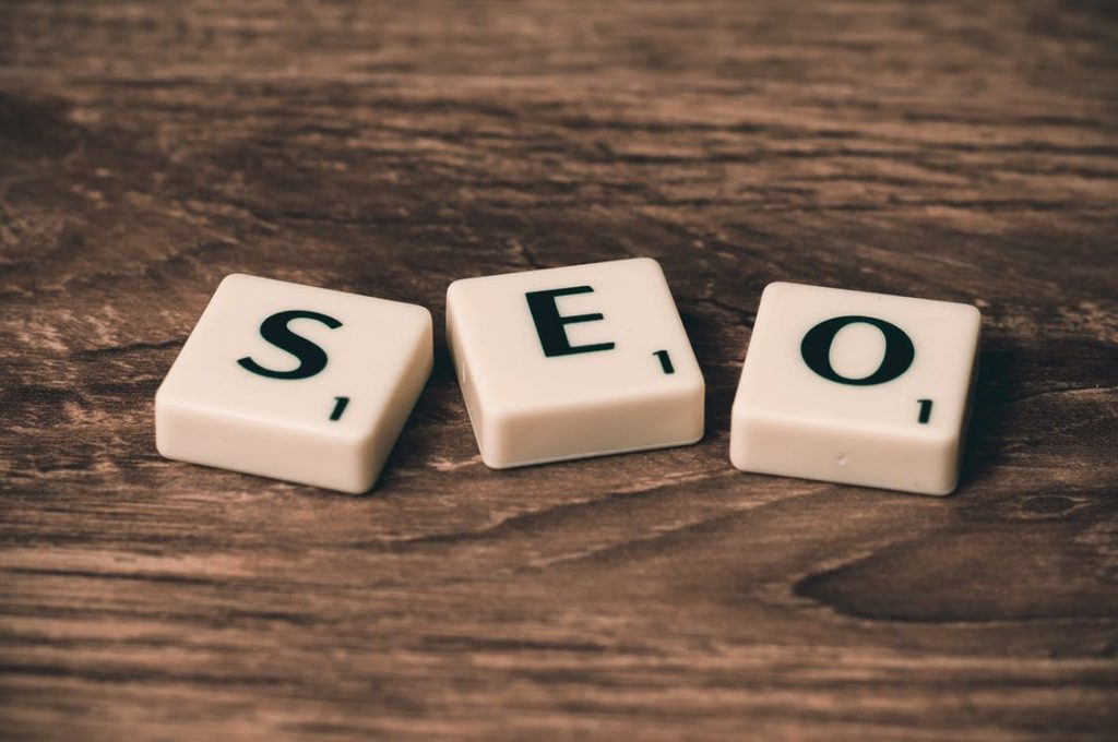 seo strategy businesses