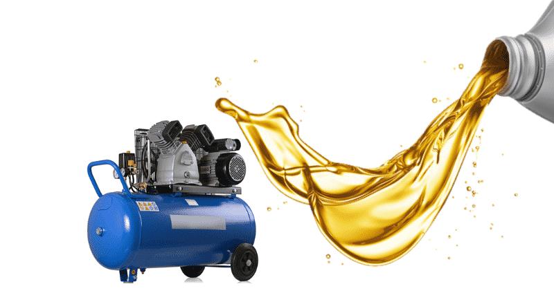 best-air-compressor-oil