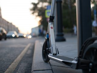 benefits of electric scooter