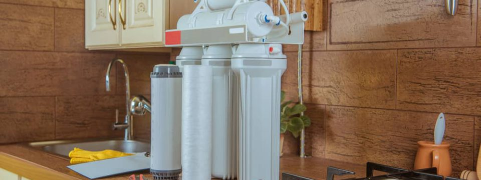 RO-water-filtration