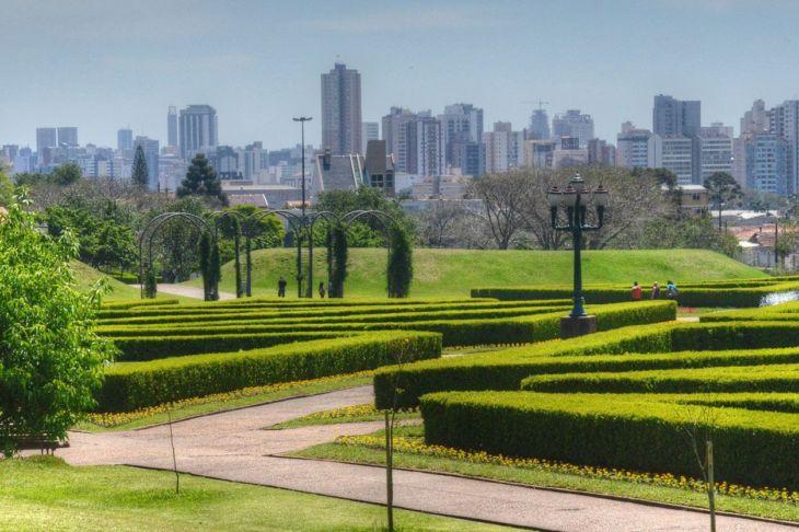 Curitiba-Ecofriendly-City