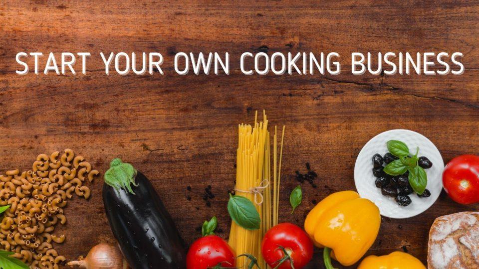 online-cooking-venture