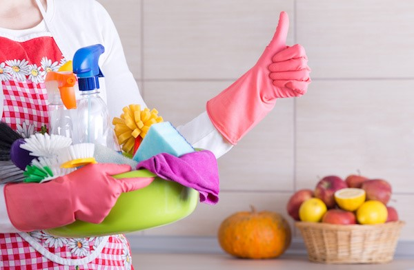house-cleaning-tools