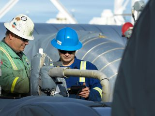 pipeline-maintenance-company