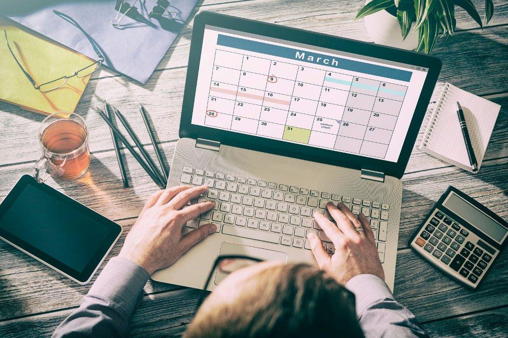 work-scheduling