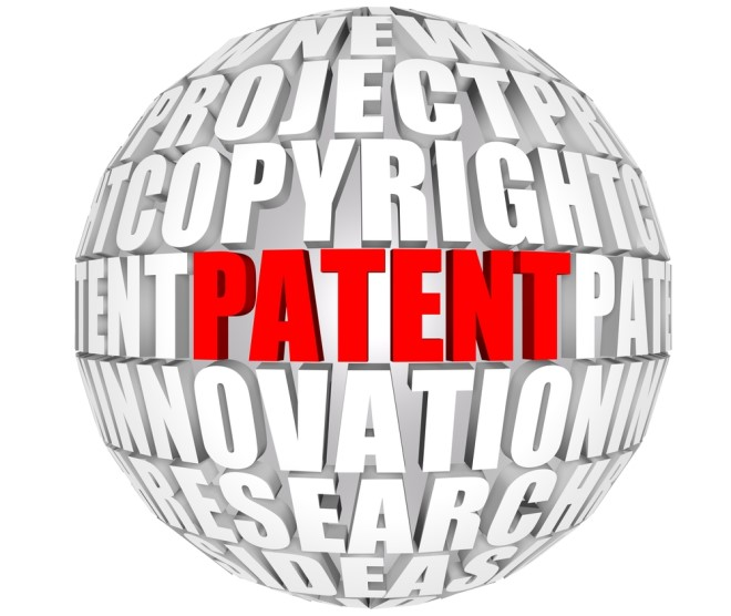 patent-protection