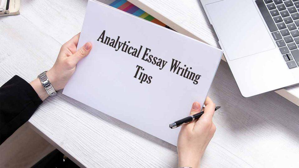 analytical-essay