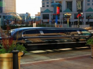 Limousine Service Edmonton
