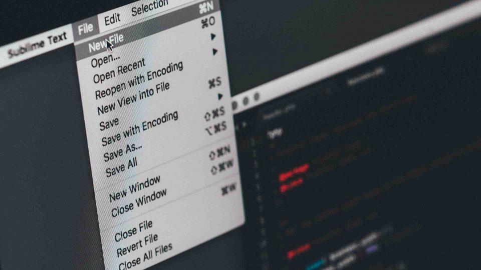 create root folder