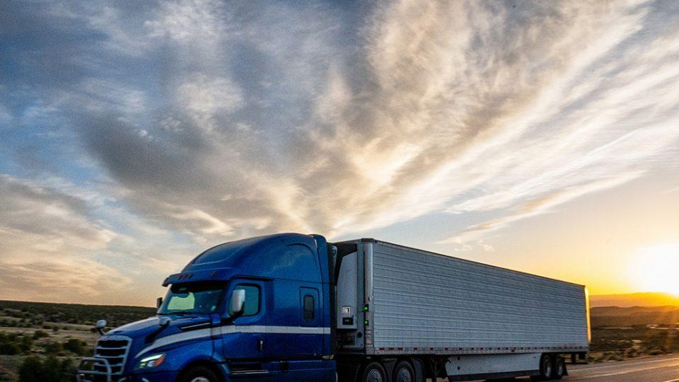 transport and logistics business