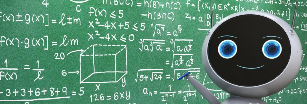 use of artificial intelligence in education