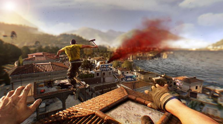 play dying light 1 before dying light 2
