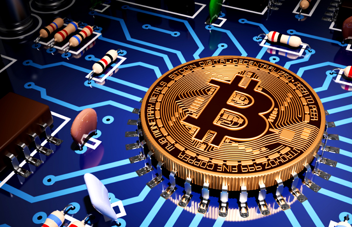 is government cryptocurrency mining feasible