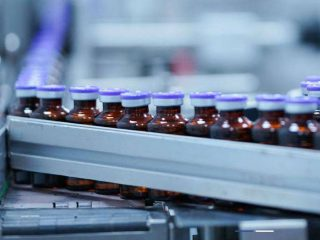 monitoring humidity in pharma industry