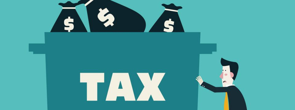 business falsely accused of tax evasion