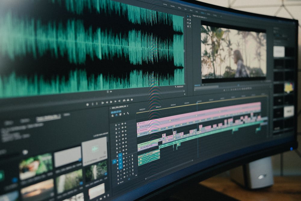 video editing for instagram