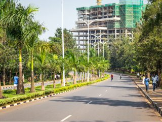 better roads and safer streets