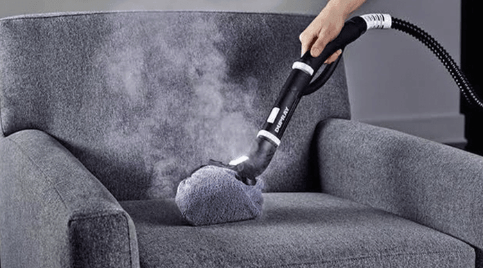 ways to clean living room furniture