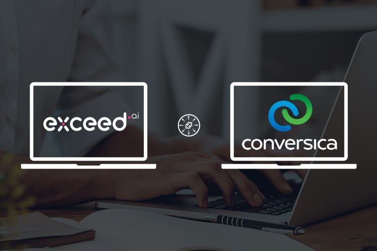 pros and cons of exceed ai and conversica