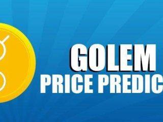 Golem Price Prediction