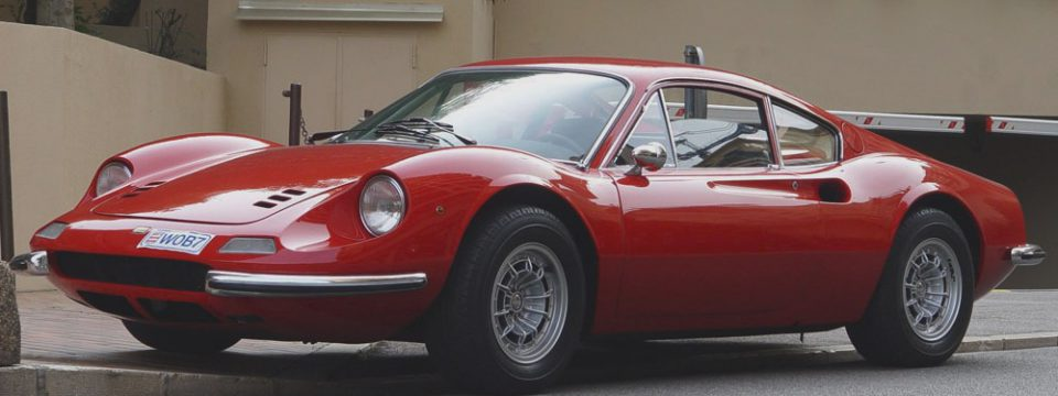 Tips for Reselling Your Classic Car