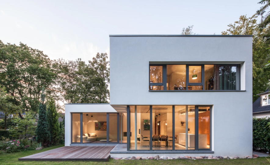 How You Can Adopt Bauhaus into Your Home