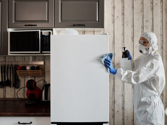 how to choose the best commercial cleaning company