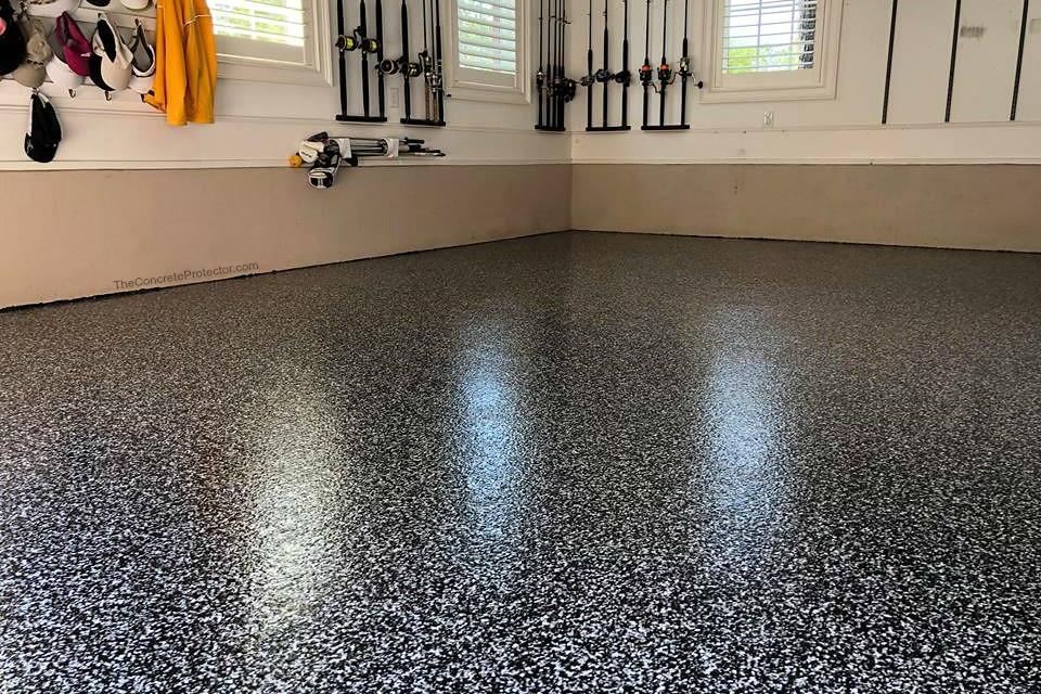 Concrete Polishing and Its Maintenance