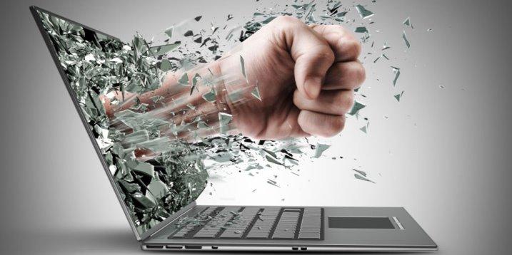 dark side of digital footprint