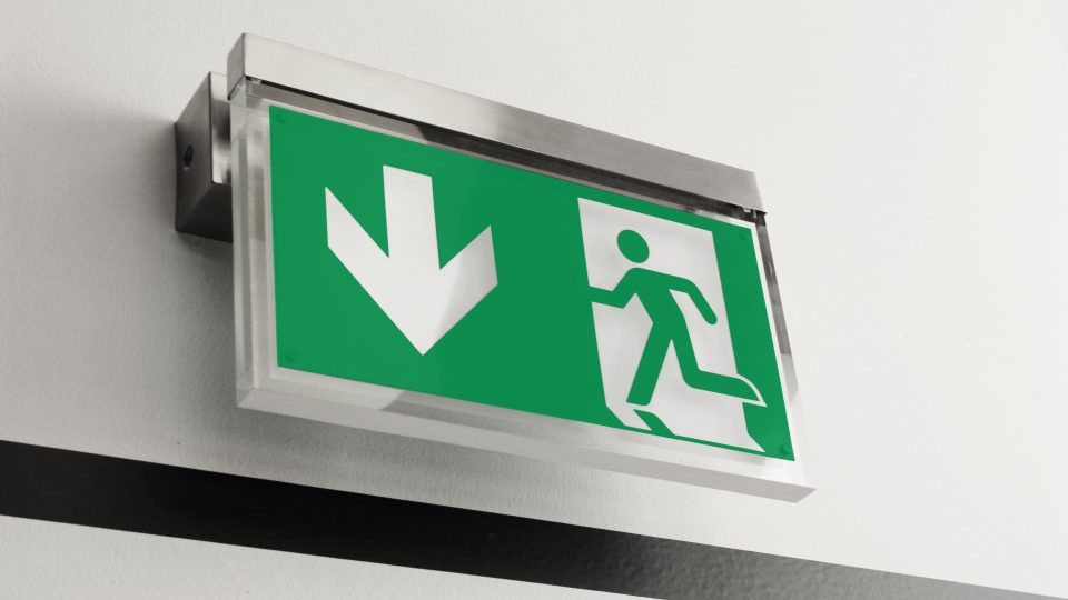Compulsory Signs in the Workplace