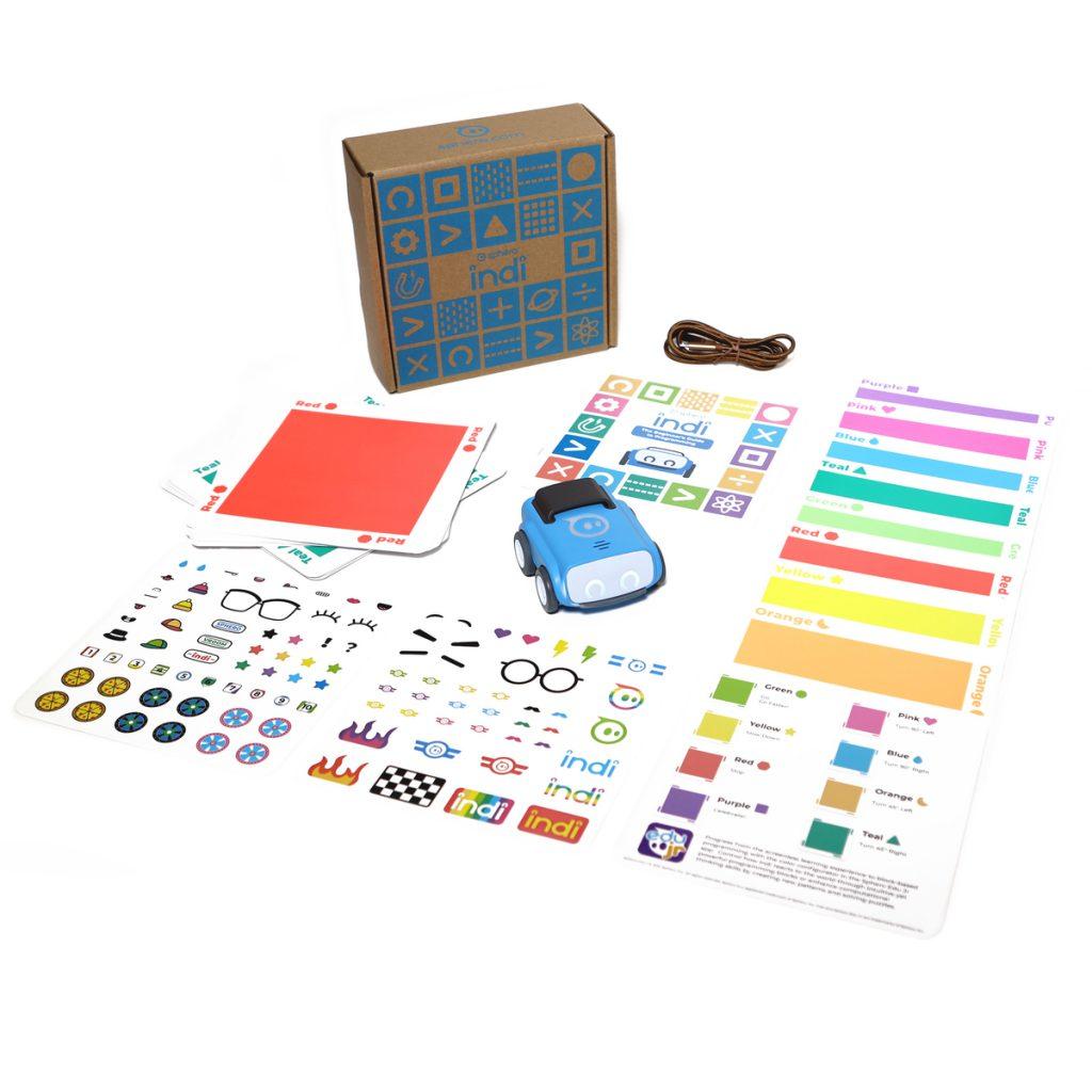 Sphero indi At-Home Learning Kit