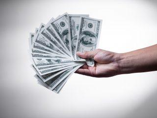 how millionaires build wealth