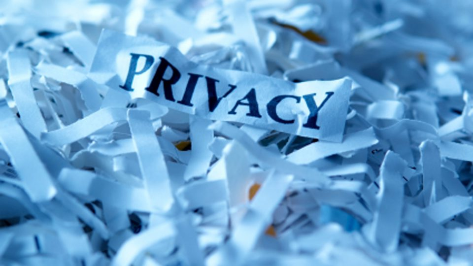 How Privacy Rights Impact New Technology