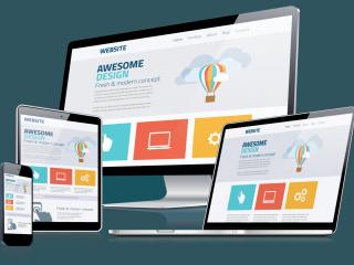 website design for beginners