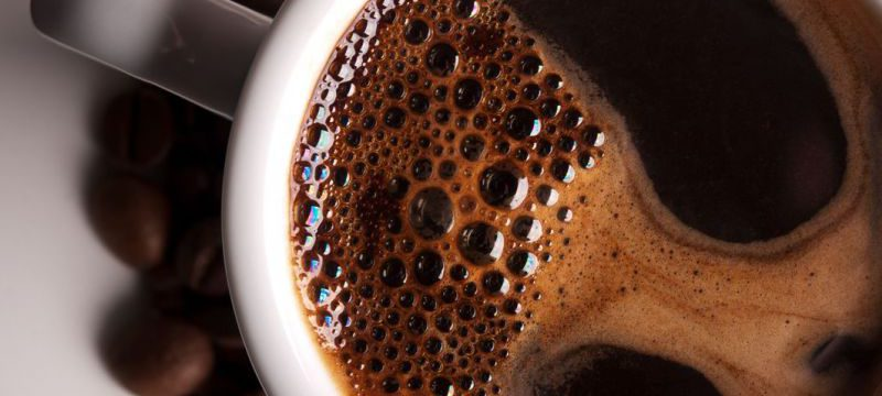 how to make americano at home